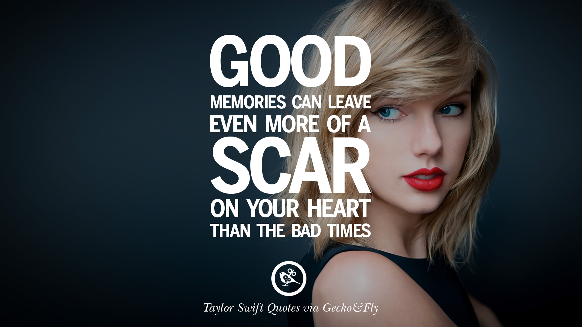 18 Inspiring Taylor Swift Quotes On Believing In Yourself