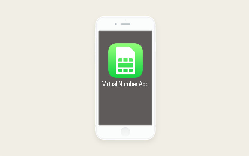 virtual number app iphone