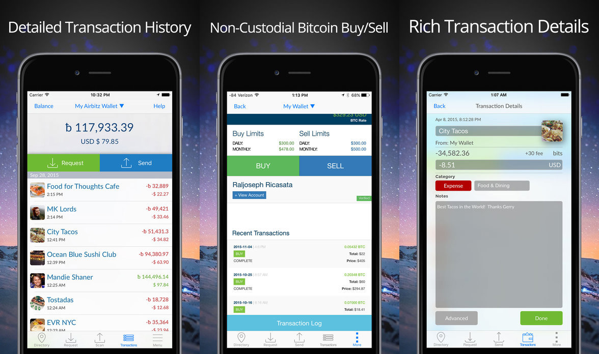 best multi cryptocurrency mobile wallet