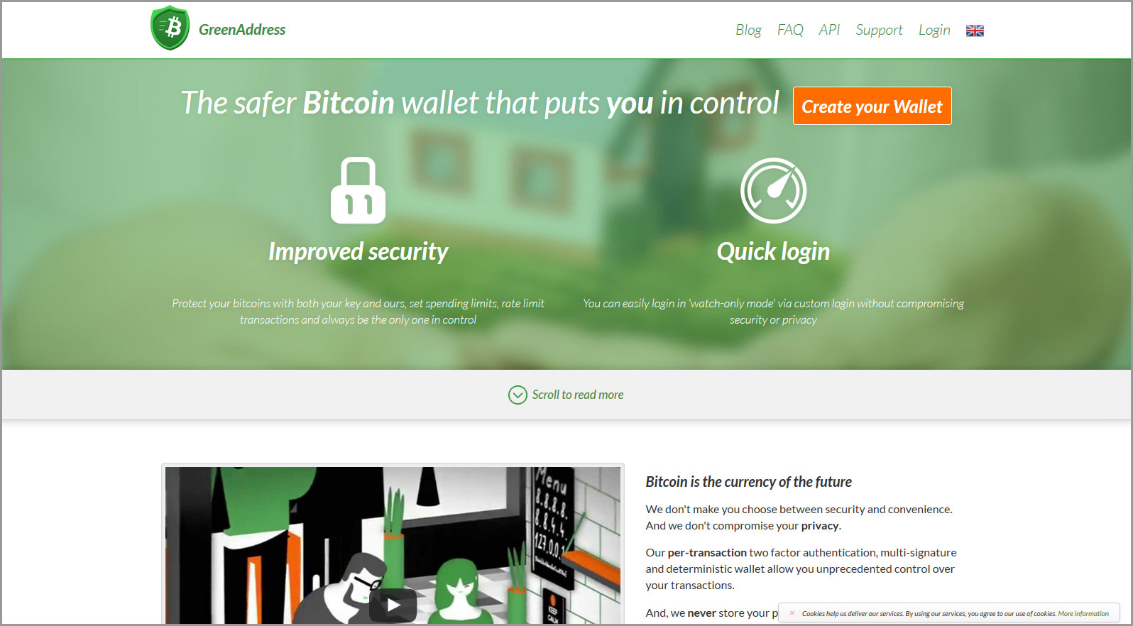 10 Best BitCoin Wallets With Low Transaction Fees