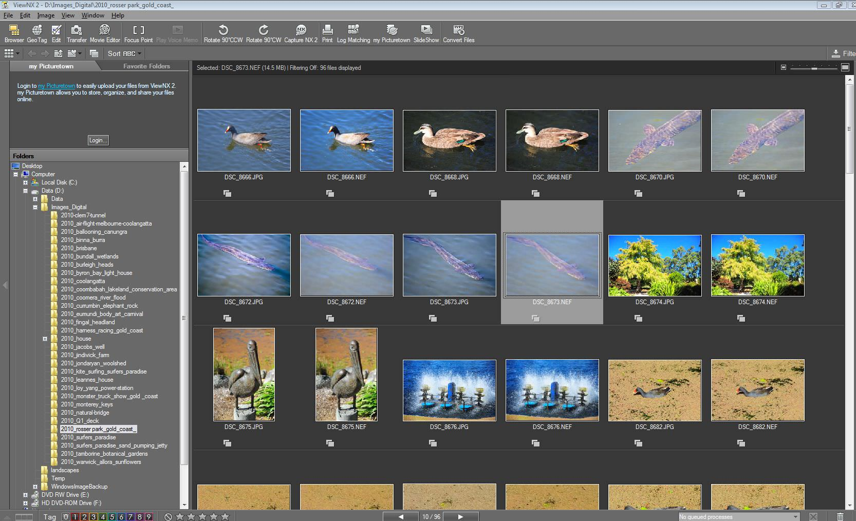 12 Free Alternatives Image and Photo Organizer For Microsoft