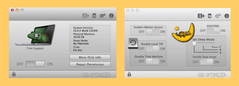 Chameleon SSD Optimizer