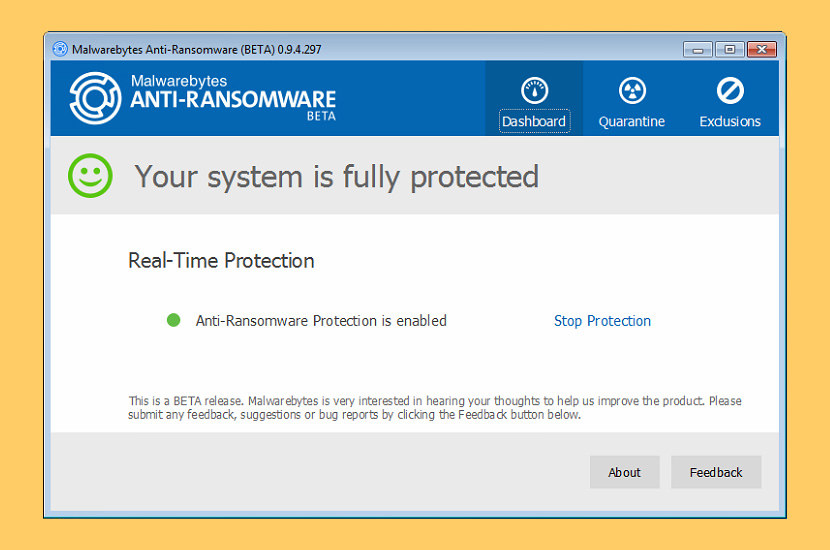anti ransomware mac free