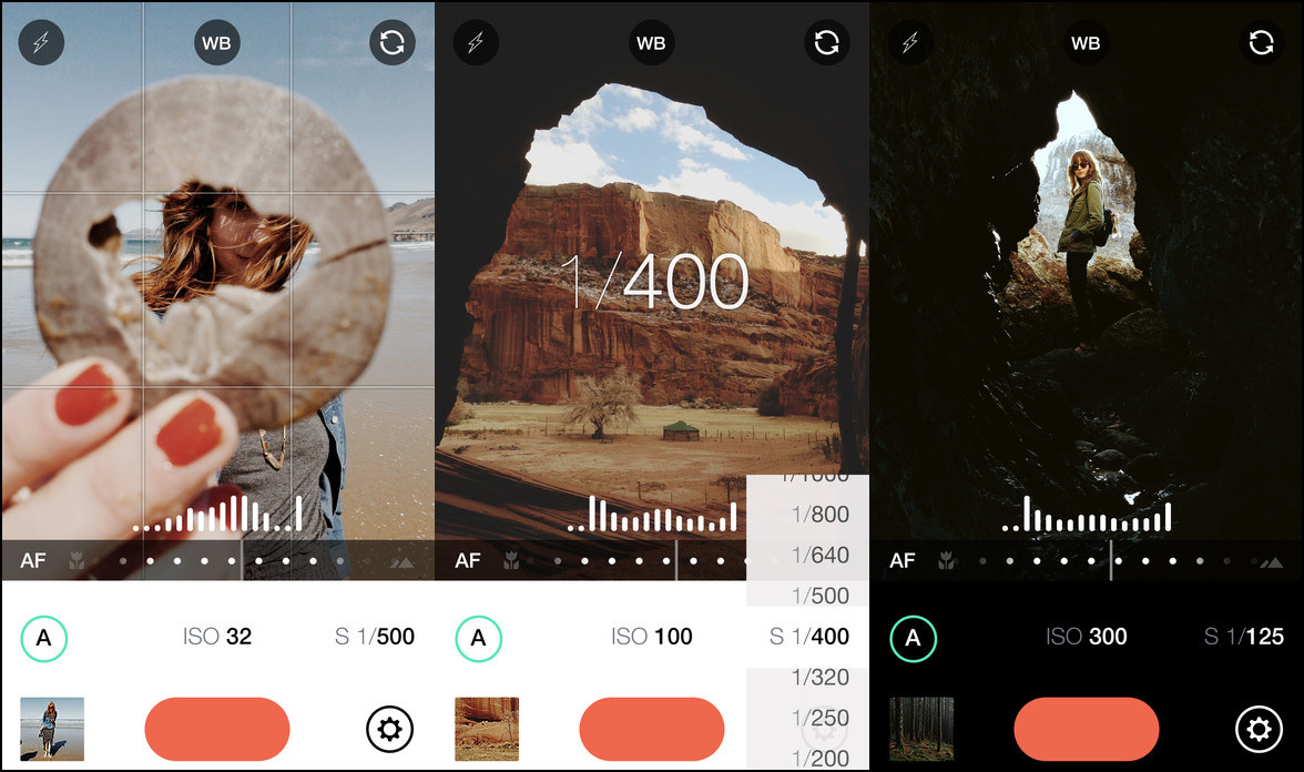8 Best Smartphone Camera Apps For Shooting Raw Photo Format