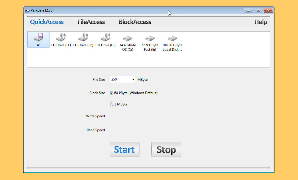 8 Free Tools To Test SSD Speed And Hard Drive Performance