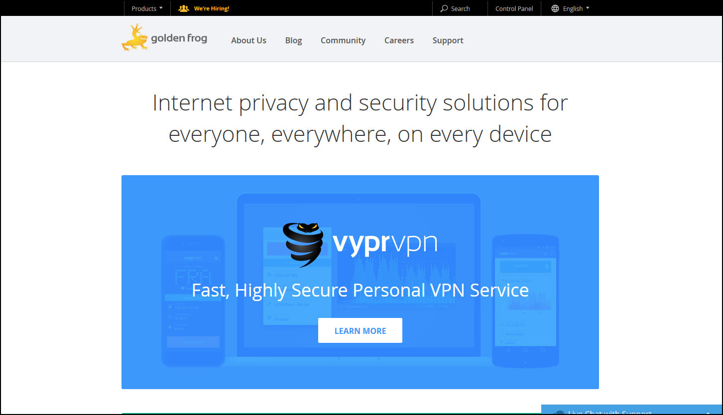 Although Vyprvpn Is Not Free It Undeniably The World S Fastest Vpn Unlike Others Uses Its Own Technology Offers Sleek Cutting Edge