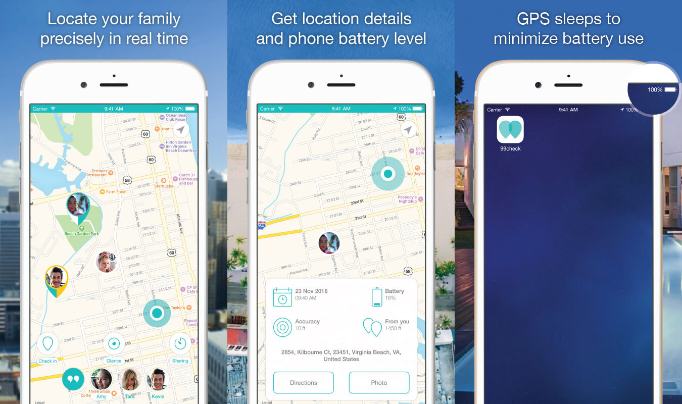 7 Child GPS Tracker Apps - Locate Missing / Kidnapped Victims