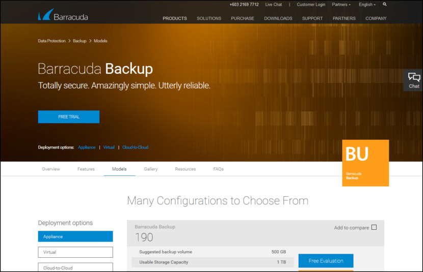10 Reliable Offsite Data Backup For Small Businesses And