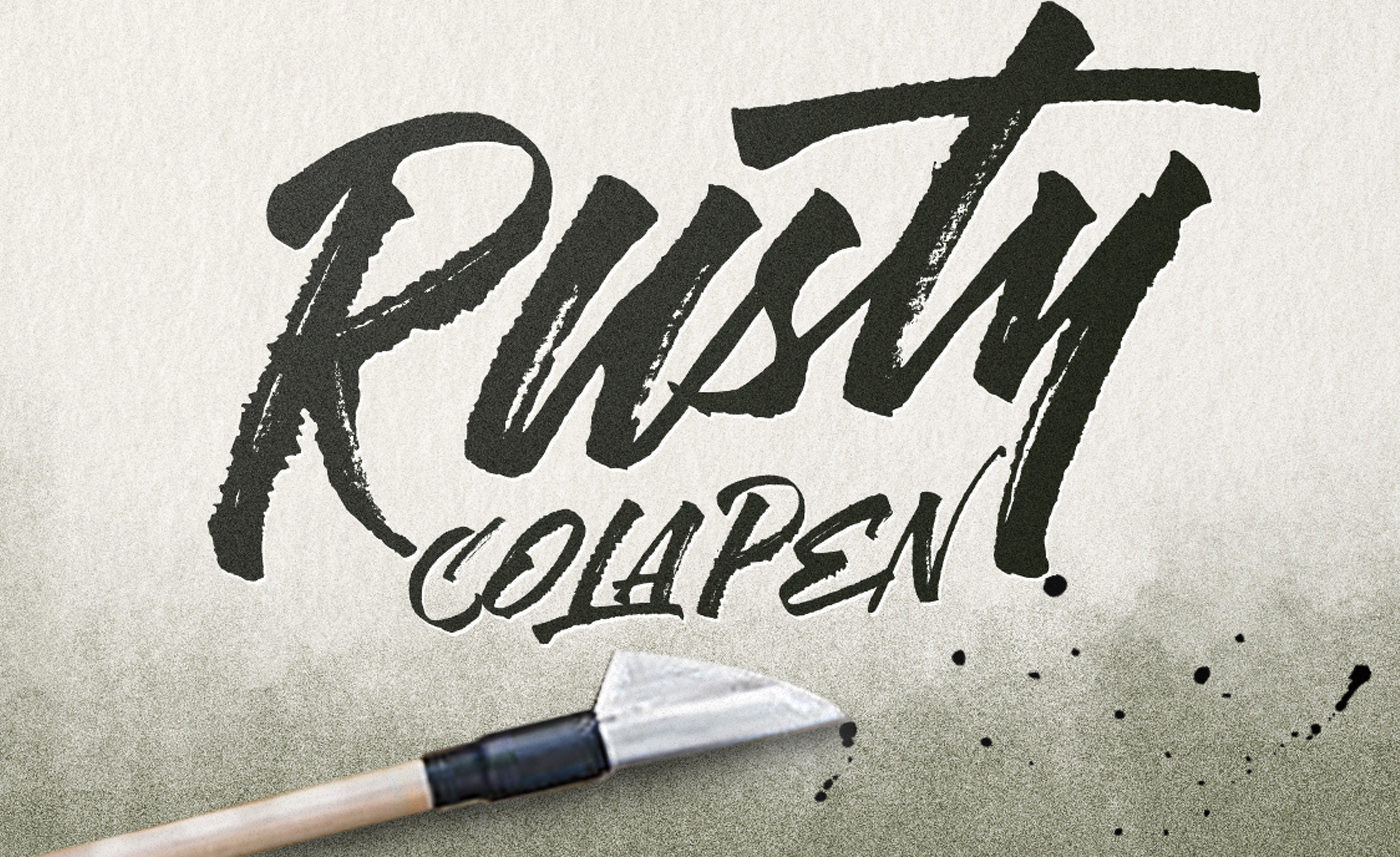 Download 30 Free Handwriting Fonts And Calligraphy Scripts For ...