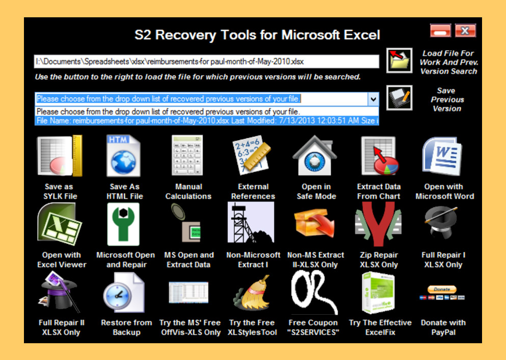 4 Free Tools To Repair And Recover Corrupt Microsoft Office Word Doc