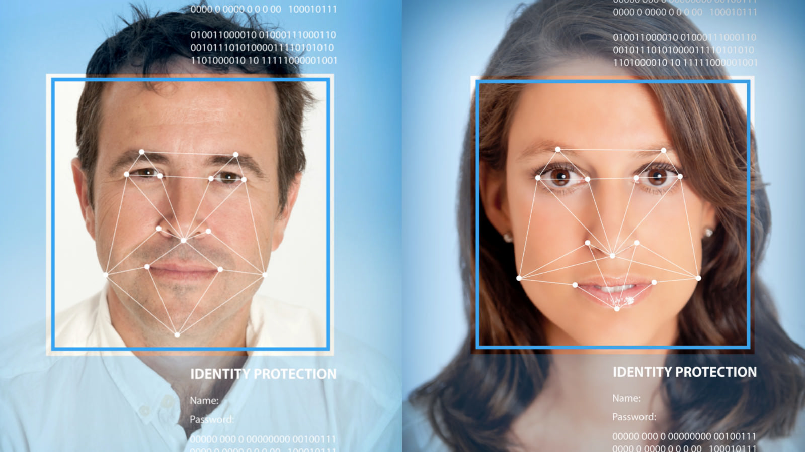 Facial recognition software windows
