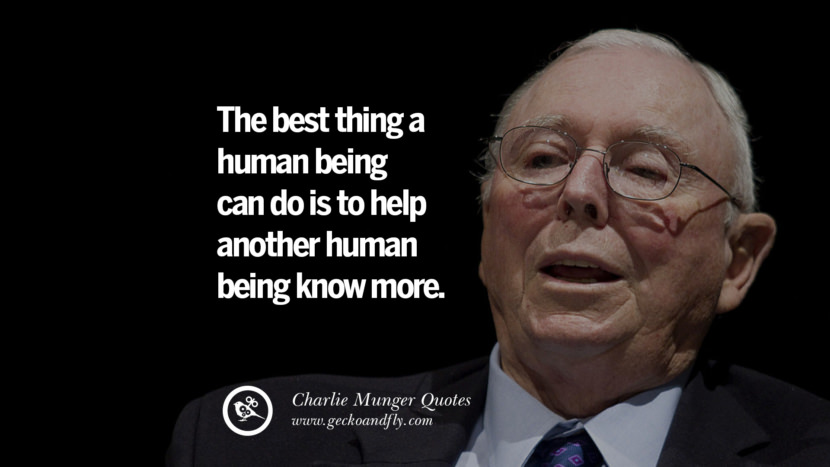 18 brilliant charlie munger quotes on wall street and investment