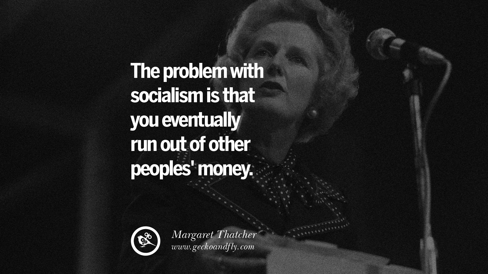 14 Anti Socialism Quotes On Free Medical Healthcare Minimum Wage