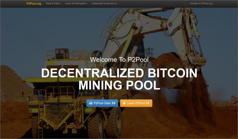 Dash Pool Mining