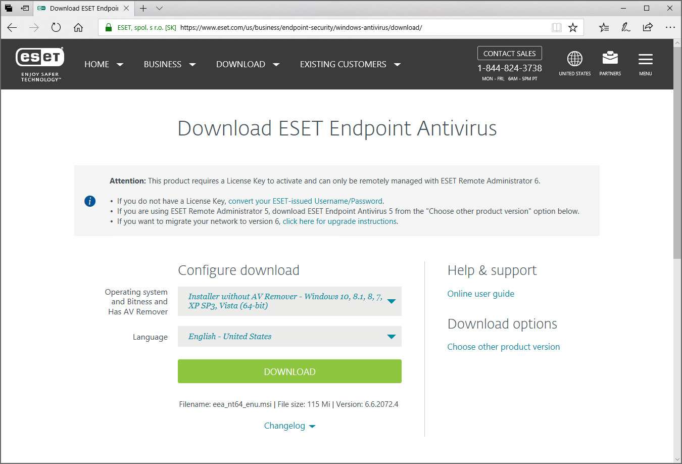 eset endpoint security 6 activation key generator