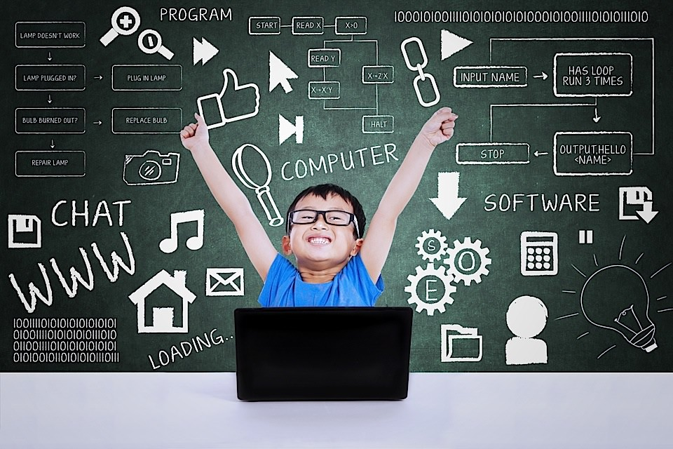5 Sites With Free Kids Programming Tutorial And Coding Classes