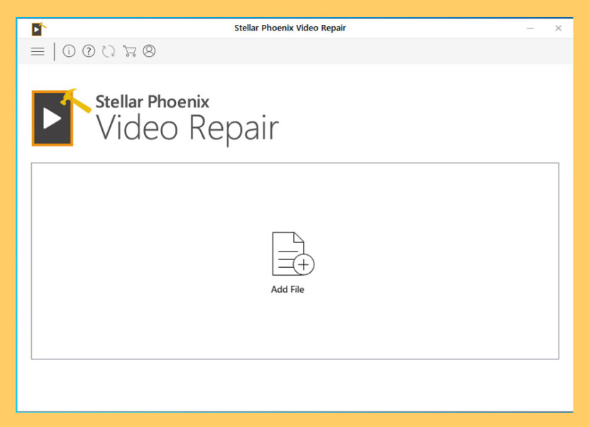Software to Fix and Repair Corrupt MP4 AVI Video Files
