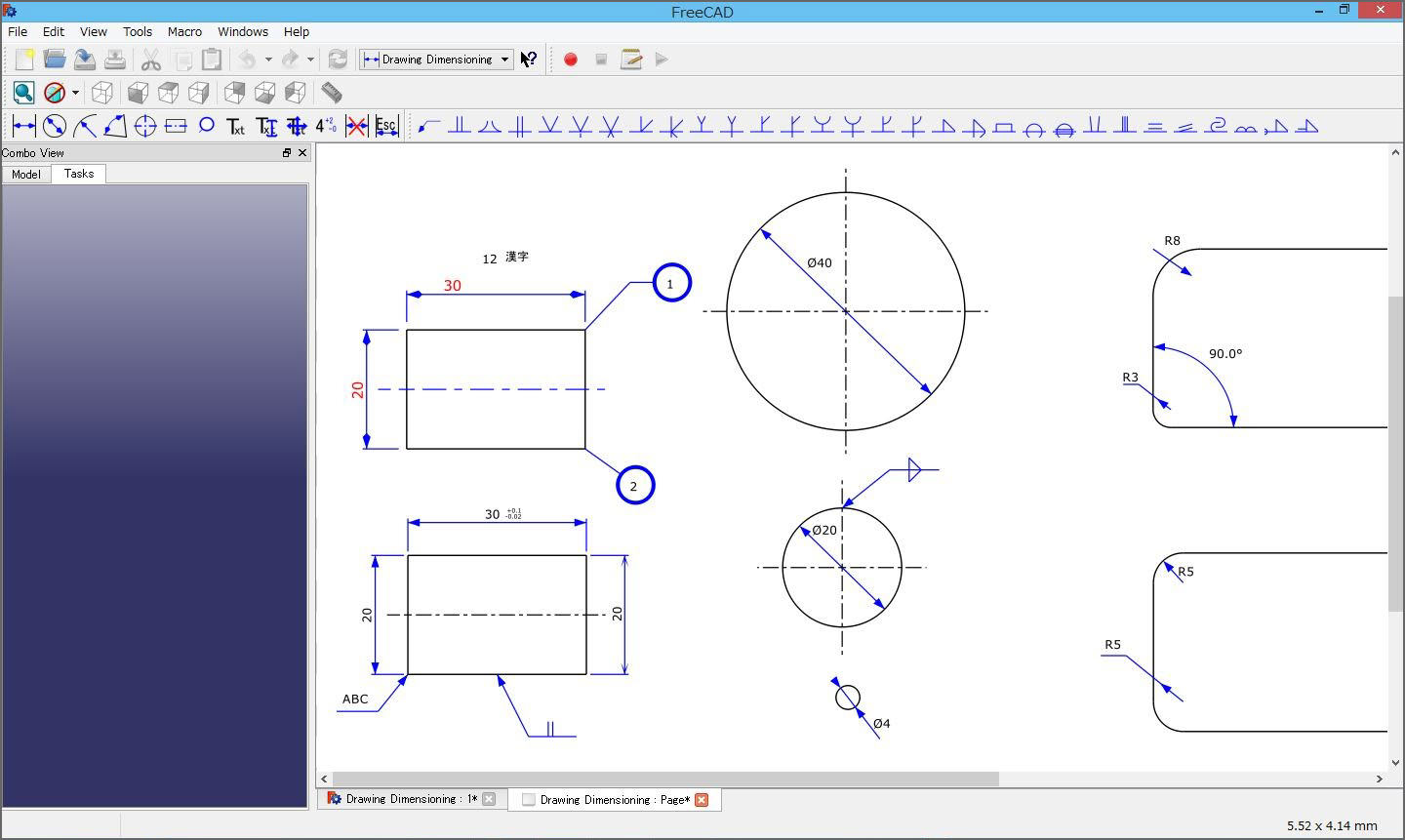 6 Free Autocad Alternatives 2d Cad Compatible With Dwg Format Electrical Schematic Mac Freecad Is An Open Source Parametric 3d Modeler Made Primarily To Design Real Life Objects Of Any Size Modeling Allows You Easily Modify Your