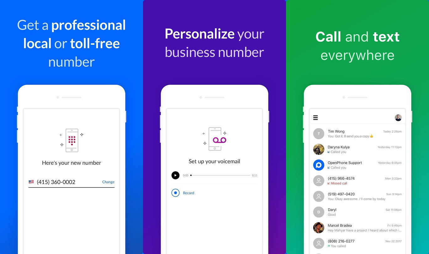 13 Virtual Sim Phone Number Apps For Ios And Android Smartphones