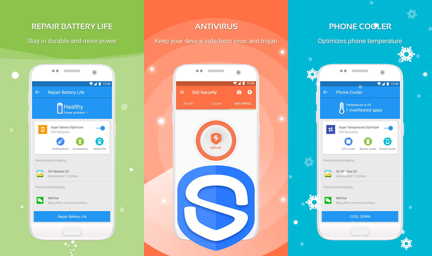 26 Best Android Antivirus - Free Anti-Theft, AppLock, Call