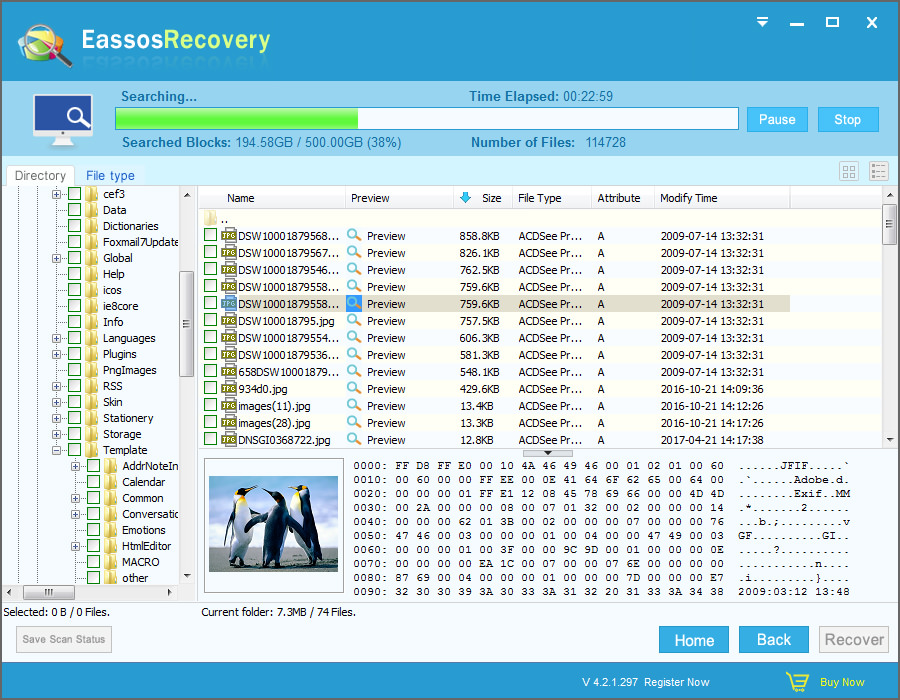 23 Free Photo, Data, And File Recovery For microSD, SSD, And Hard Disk