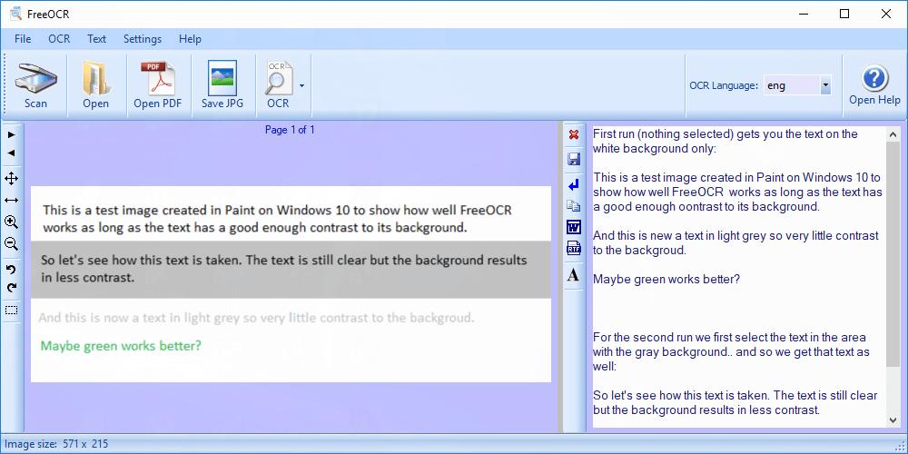convert pdf to word ocr thai