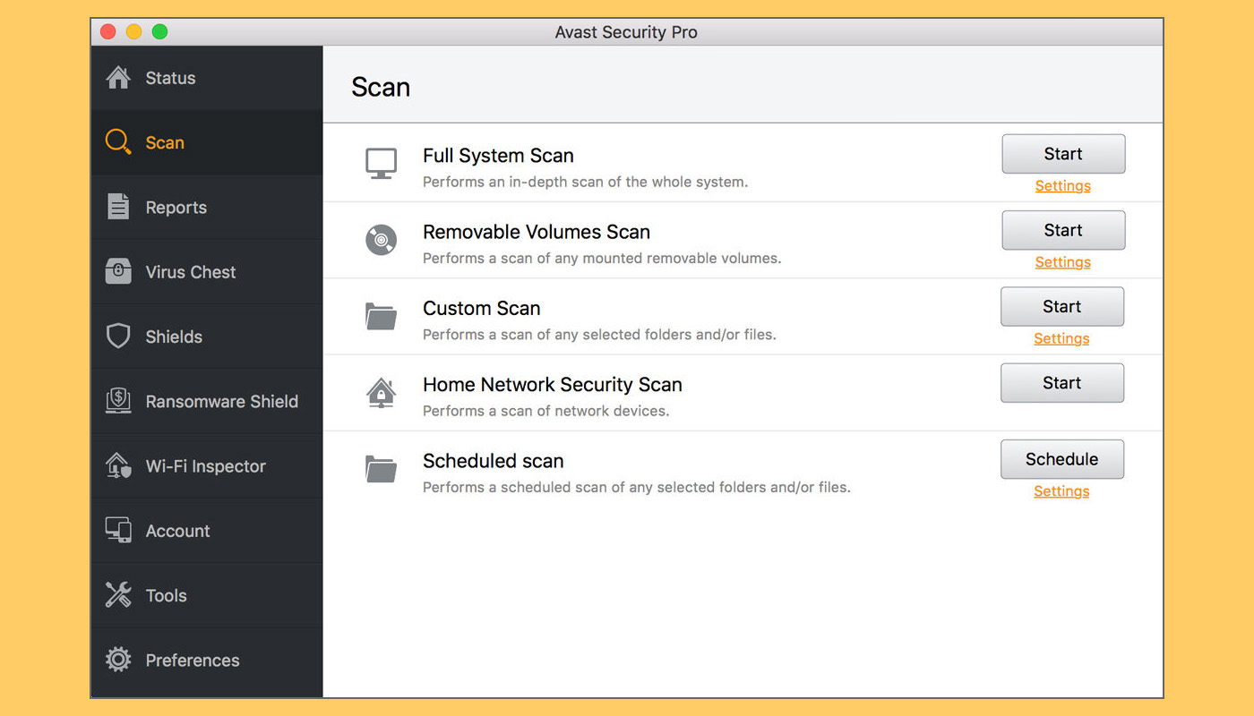 17 Free And Paid macOS Antivirus Security Suite For MacBook / iMac
