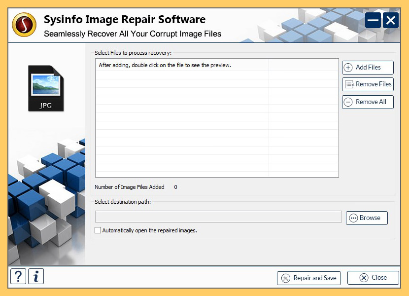 8 Software To Repair Recover Corrupted Jpeg Photos And Images