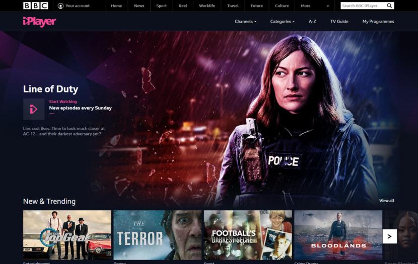 bbc uk olympic